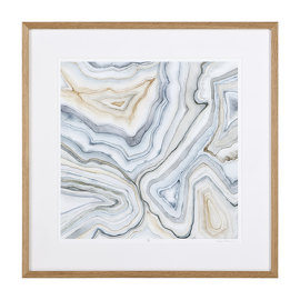 Комплект из двух картин AGATE ABSTRACTS, арт. EH.PCT.ACC.844, EICHHOLTZ