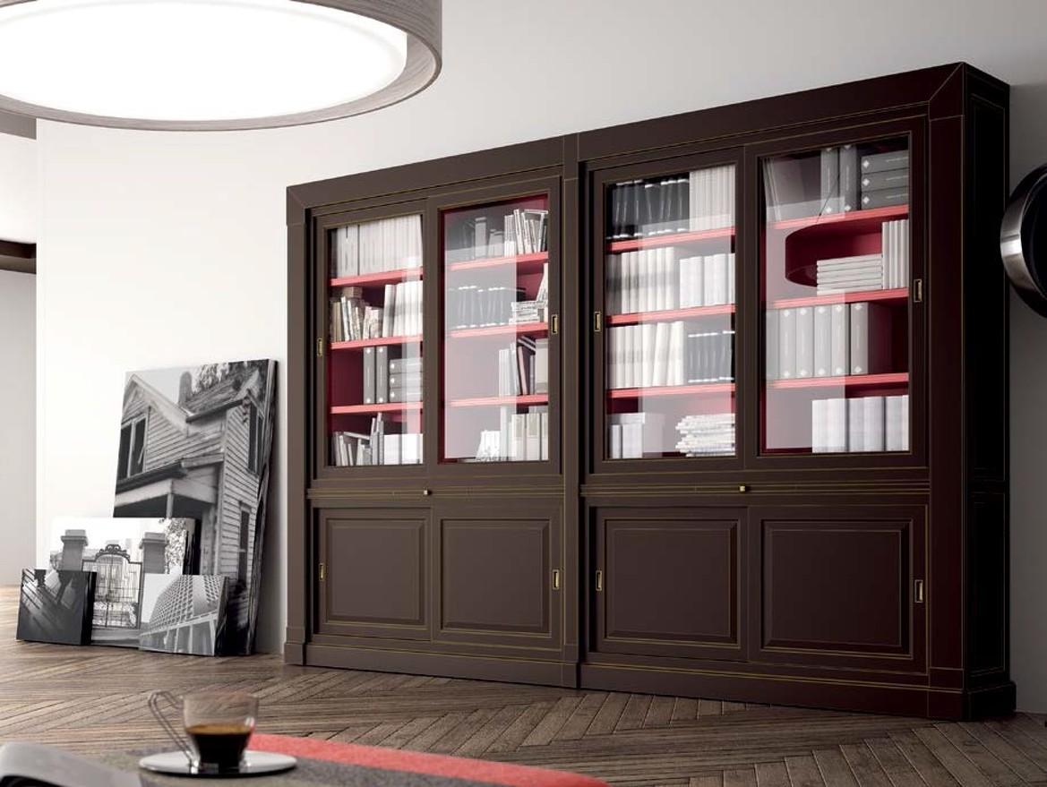 Модульная мебель в гостиную: шкаф-купе в гостиную. витрины д.