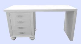 Письменные столы для детской и