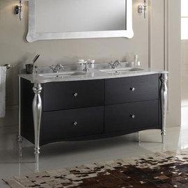 Мебель для ванны двойная смесители орас где купить