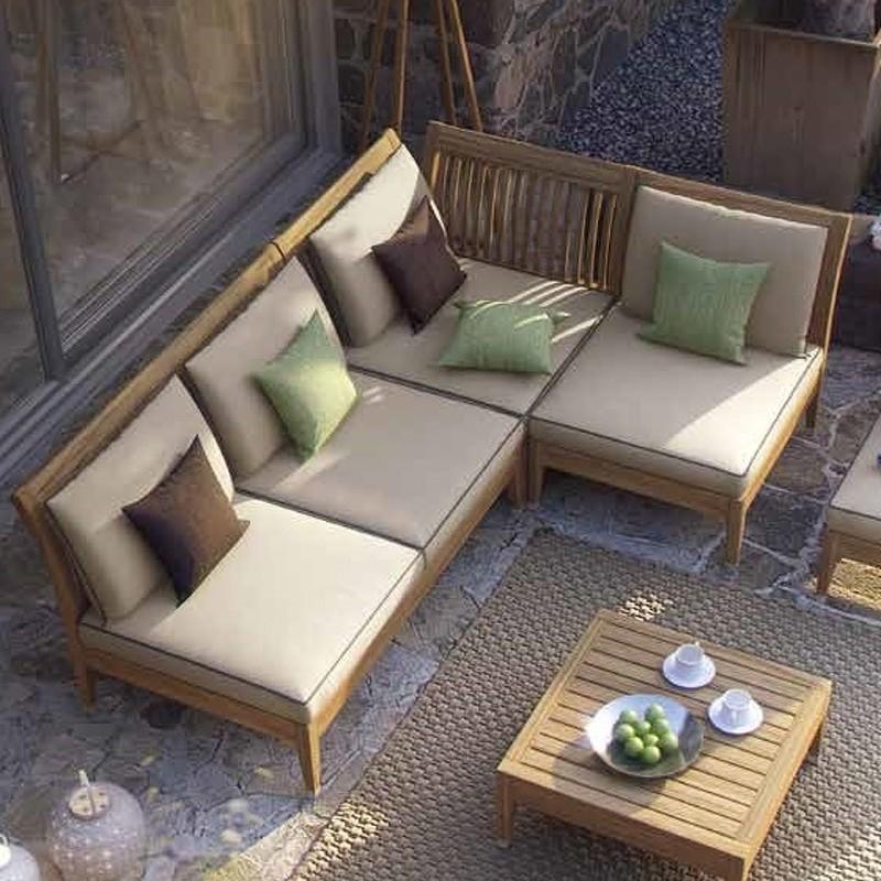 модульный диван Desert от Atmosphera с размерами 22515580 см купить