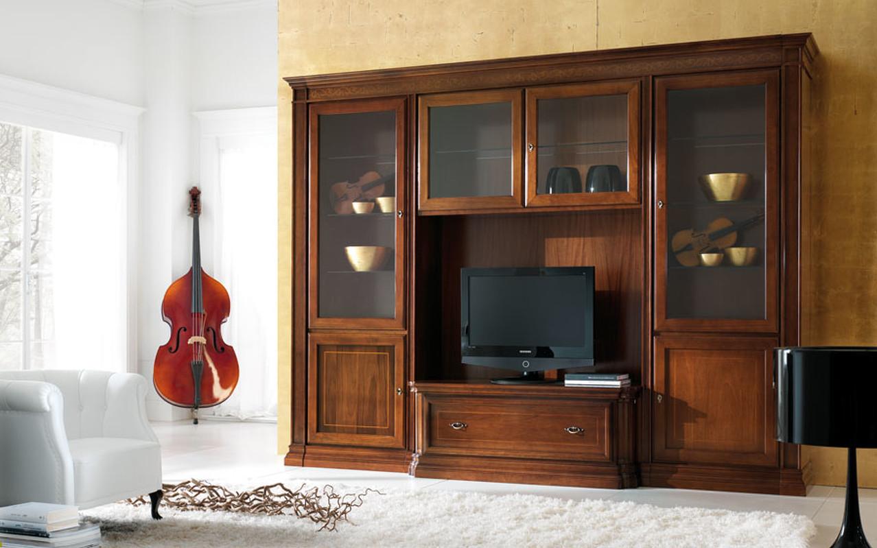 Модульная Мебель Для Гостиной Италия